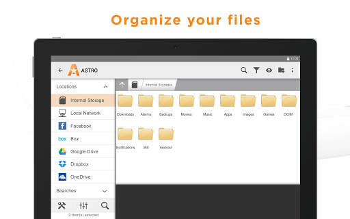 free download file manager for android