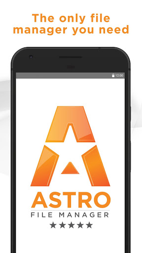 ASTRO File Manager for Android - Free Download - Zwodnik