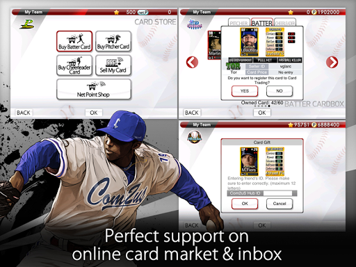 9 Innings Pro Baseball 2013 For Android Free Download Zwodnik