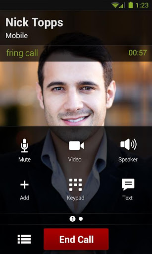Fring app free download for android.
