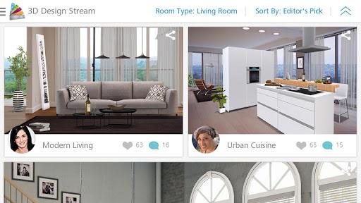 homestyler interior design and decorating ideas