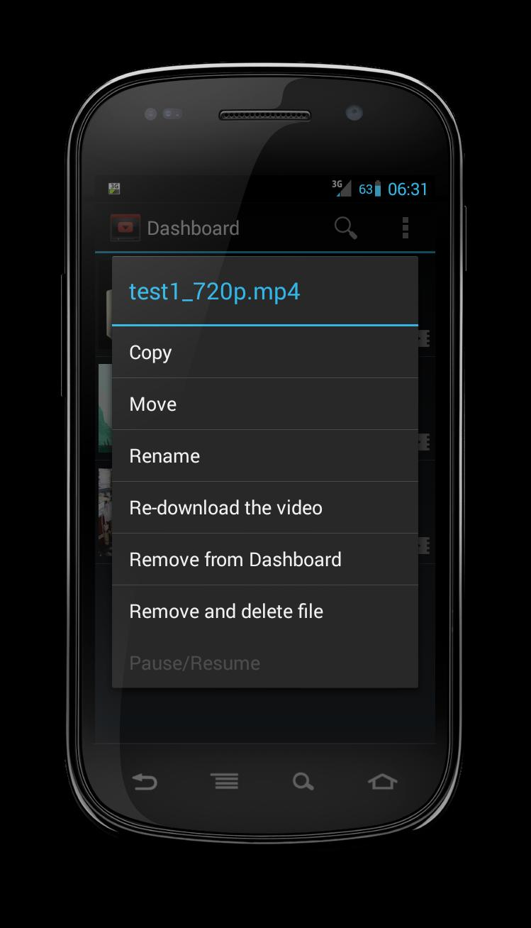 Youtube Downloader For Android Free Download Zwodnik