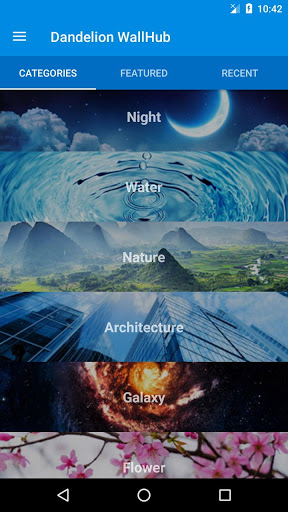 30+ Live Wallpapers For Samsung Galaxy S3