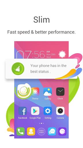 download go launcher latest version