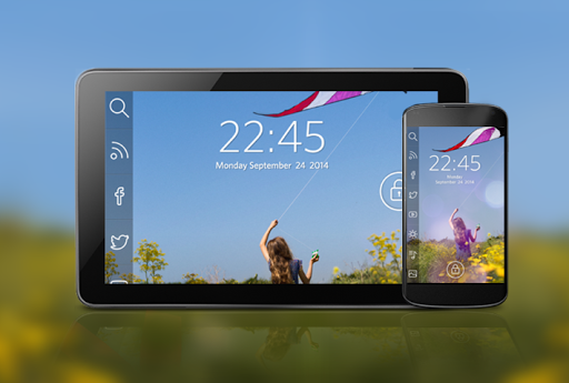 Active Lockscreen for Android - Free Download - Zwodnik