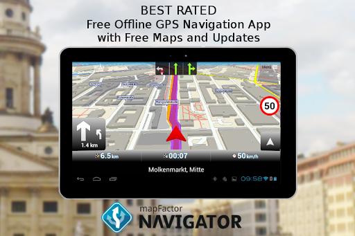 free download gps navigation software