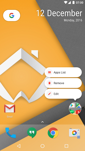 ADW Launcher for Android - Free Download - Zwodnik