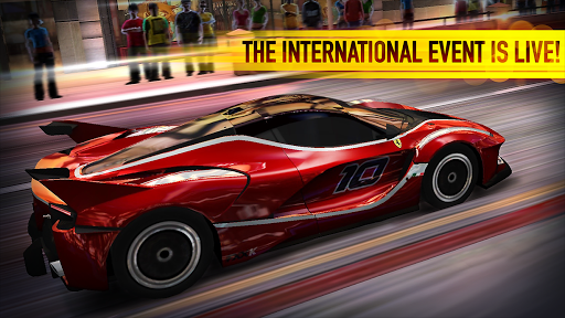 CSR Racing for Android - Free Download - Zwodnik