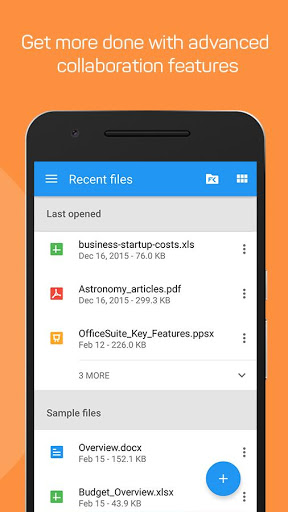 OfficeSuite Viewer for Android - Free Download - Zwodnik