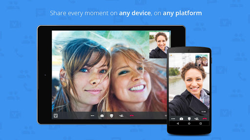 ooVoo for Android - Free Download - Zwodnik