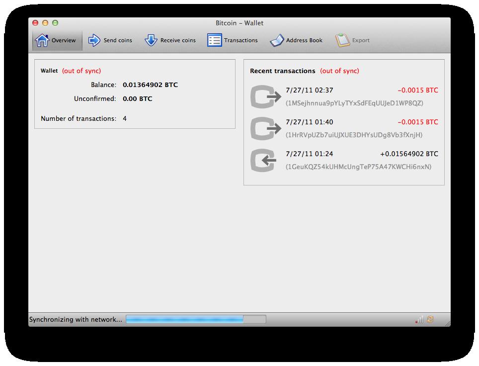 Bitcoin-QT - Free Download - Zwodnik