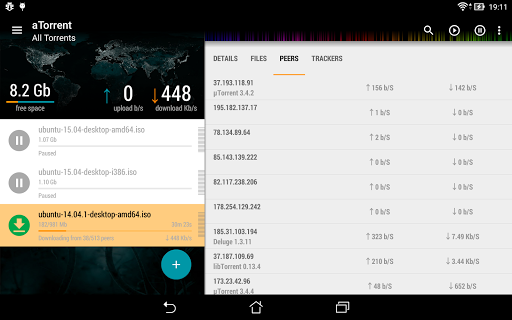 android magnet software free download