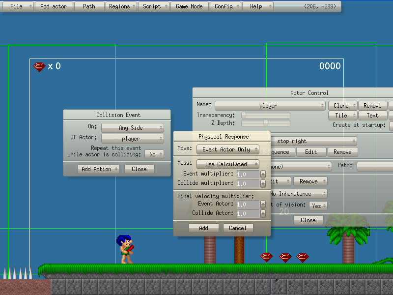 2d video game making software free download