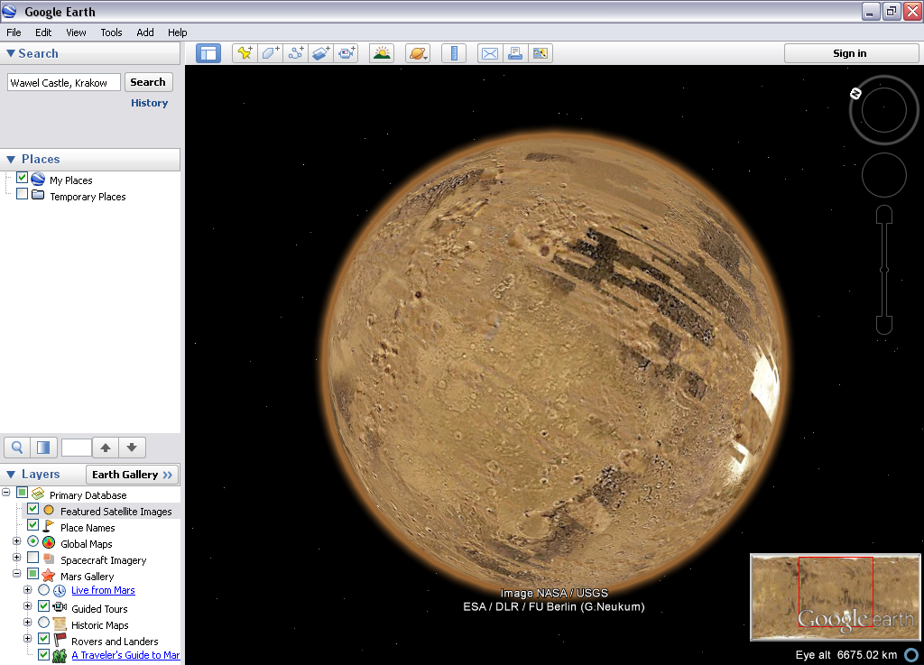 download google earth free for windows
