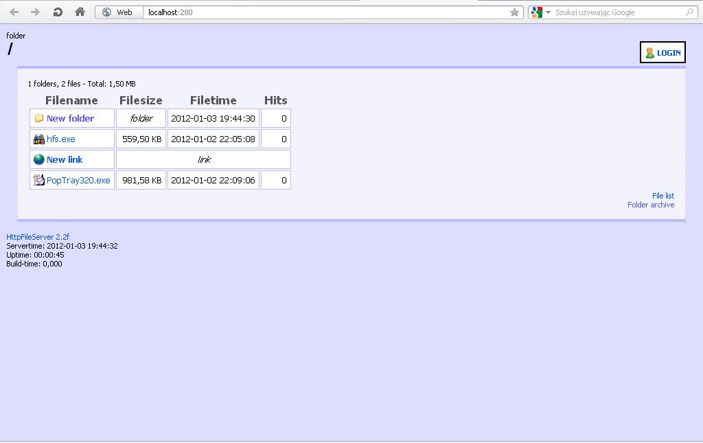 Как скачать файл с http