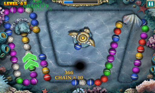 Marble saga for android apk download.
