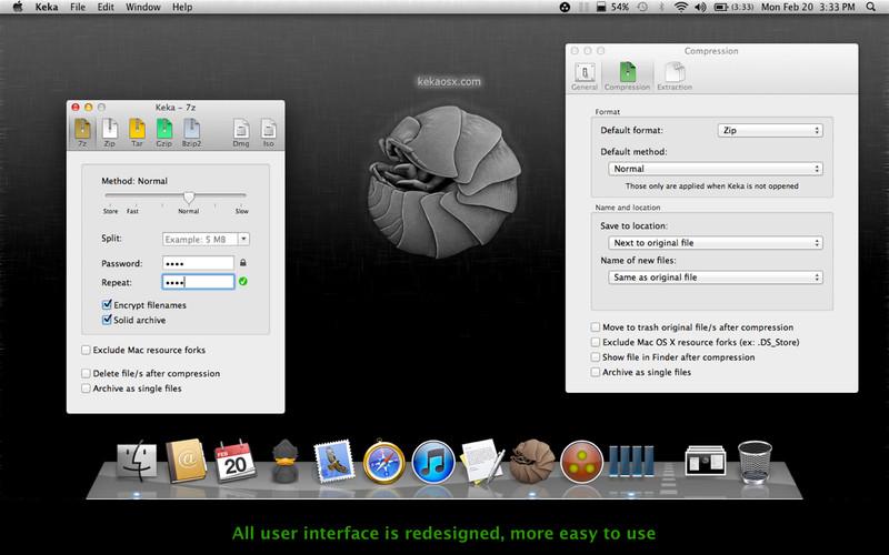 7zip download for mac