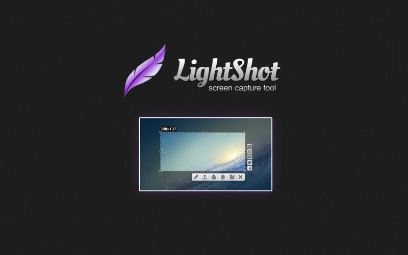 LightShot - Free Download - Zwodnik