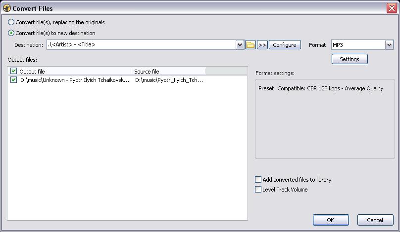 MediaMonkey for Windows - Free Download - Zwodnik