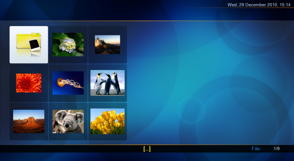 NextPVR for Windows - Free Download - Zwodnik