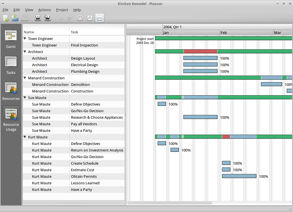 Planner for linux free download zwodnik planner screenshot ccuart Choice Image