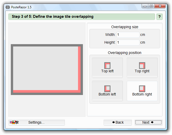 Posterazor for windows free download zwodnik.