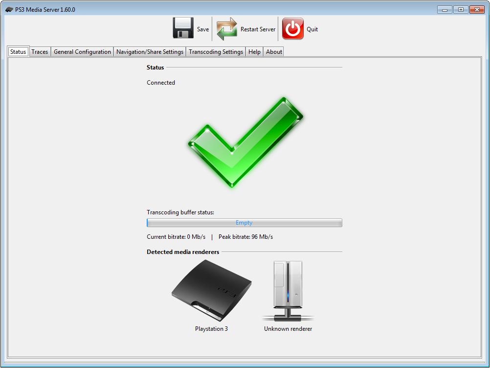 PS3 Media Server for Windows - Free Download - Zwodnik