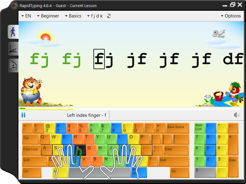 rapid typing software free download full version for windows 8