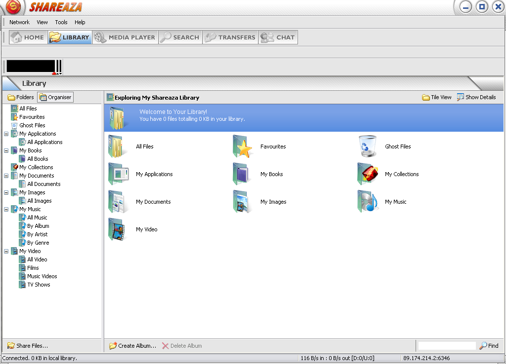 shareaza for windows free download zwodnik