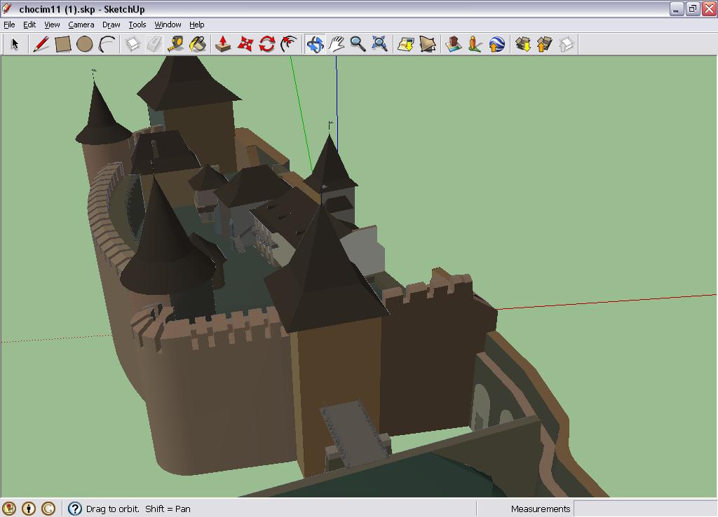 sketchup make free download for windows xp
