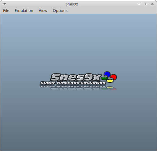 Snes9x for Linux - Free Download - Zwodnik