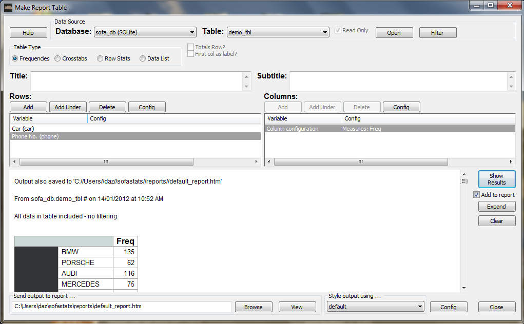 SOFA for Windows - Free Download - Zwodnik