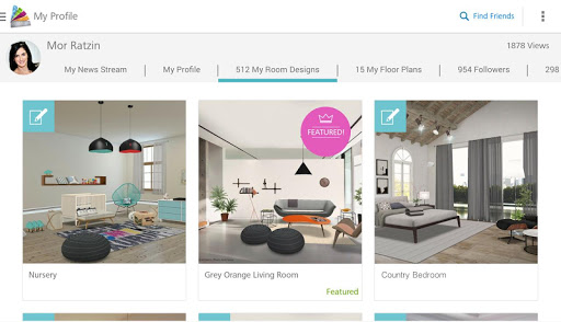 Autodesk Homestyler For Android Free Download Zwodnik