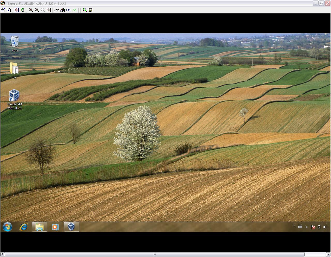 TigerVNC for Windows - Free Download - Zwodnik