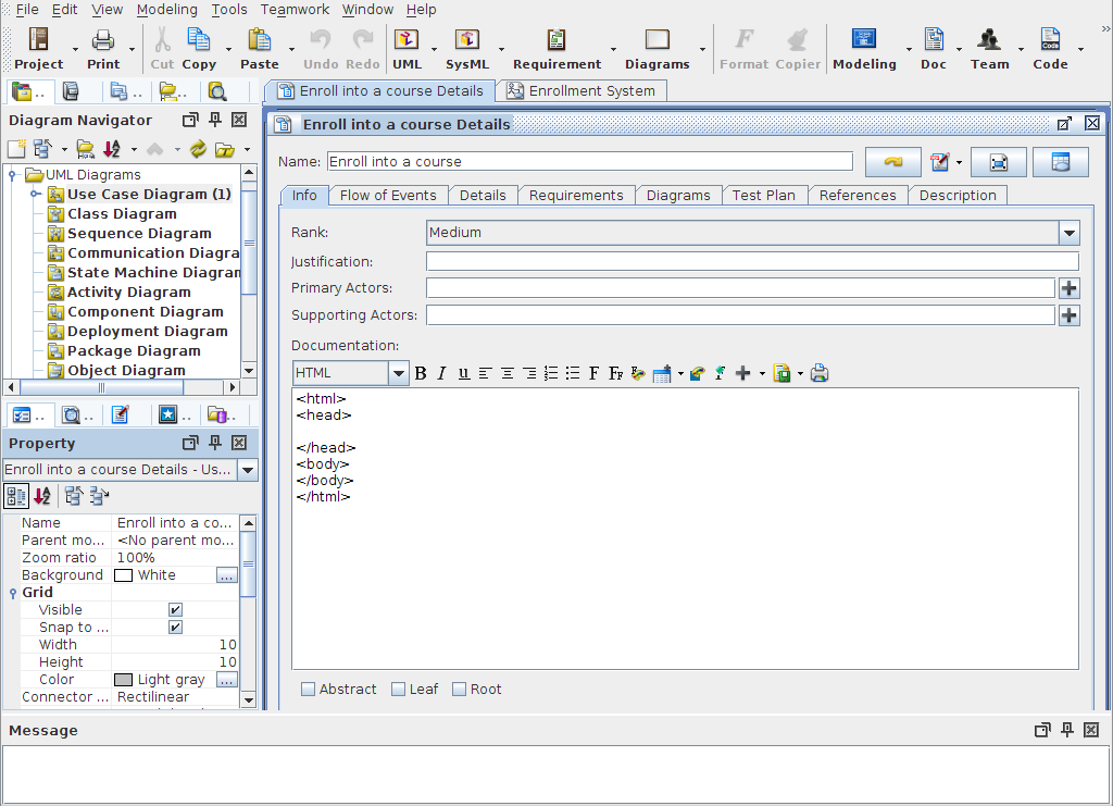 Visual paradigm for uml for linux free download zwodnik visual paradigm for uml screenshot ccuart