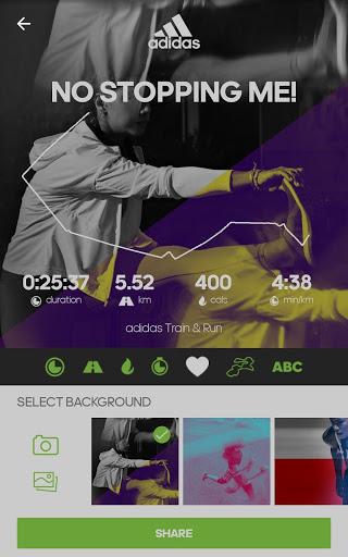 adidas train and run apk   K&K Sound
